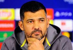 Sergio Conceiçao: Portekiz tarihi için grubu 16 puanla...