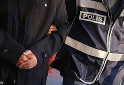 Son dakika... Celalettin Can Bakırköyde gözaltına alındı