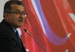 Emniyet Genel Müdürü Celal Uzunkayadan yılbaşı açıklaması
