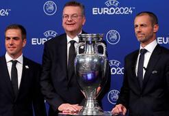 Euro 2024 adaylığında Almanya-İngiltere arasında çirkin pazarlık