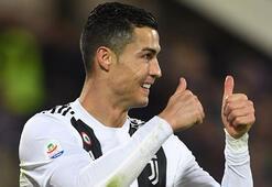 Ronaldo yine attı, Juventus farklı kazandı: 0-3