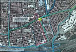 İstanbulda trafiği rahatlatacak yeni düzenleme