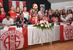 Antalyaspor forması okul forması oldu