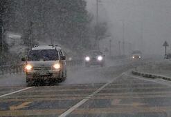Meteorolojiden son dakika hava durumu uyarısı Sadece o bölge hariç...