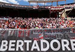 River Plate kararında ısrarcı