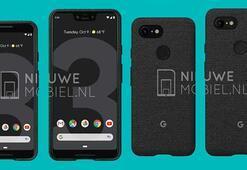 Google Pixel 3 ve Pixel 3 XLın yeni görüntüleri ortaya çıktı