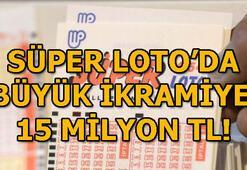 Süper Loto sonuçları belli oldu (7 Şubat Süper Loto çekilişi sonuç sorgulama)