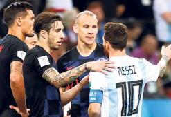Vida: Messi en çok bizi beğeniyordu