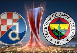 Dinamo Zagreb Fenerbahçe maçı hangi kanalda canlı FB maçı şifresiz yayınlanıyor