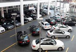 ÖTV ve KDV indirimleri merkezden ilave araç talep ettirdi