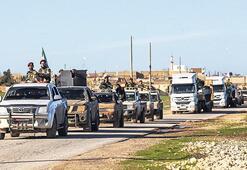 ÖSO güçleri 'vur' emrini bekliyor