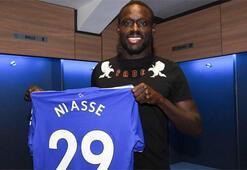 Cardiff, Niasse transferini resmen açıkladı