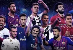 UEFA Yılın 11i adayları açıklandı