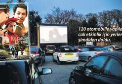 Arabalı sinema