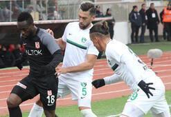 Balıkesirspor Baltok - Denizlispor: 0-0