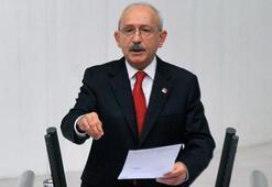 CHP lideri Kılıçdaroğludan bütçe eleştirisi