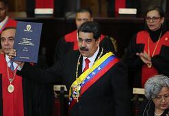Venezuelada siyasi tansiyon gittikçe yükseliyor