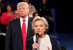 Hillary Clinton 2020de yeniden aday olacak