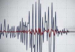 Endonezyada 5.3 büyüklüğünde deprem