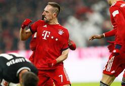 Bayern Münih - Leipzig: 1-0