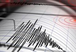 Son dakika... Antalyada korkutan deprem