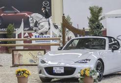"""""""Mazda Jinba İttai 2019 Binicilik Kupası"""" başlıyor"""