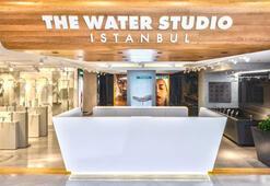 Türkiyenin en yeni yaşayan showroomu açıldı