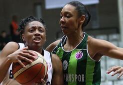 FIBA Avrupa Kupasında Türk derbisi