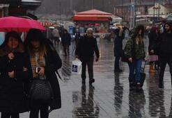 Meteorolojiden son dakika Marmara açıklaması