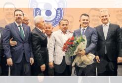 'İzmir için hayallerim var'