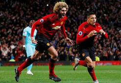 Manchester Uniteddan flaş geri dönüş