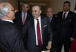 Mustafa Cengiz: İnşallah forvet alacağız