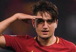 Barcelona, milli futbolcumuz Cengiz Ünderi takibe aldı