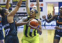 Fenerbahçe - Carolo Basket: 84-75
