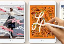 Apple yeni iPad air ve iPad mini modellerini tanıttı