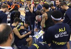 Fenerbahçeye kuleden zafer tebriği