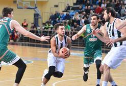 Adatıp Sakarya Büyükşehir Belediye Basketbol - Banvit: 67-75