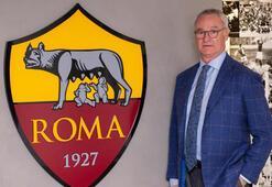 Roma, Claudio Ranieriyi resmen açıkladı