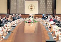 'Güven ortamı, Türkiye'nin olağan hali'