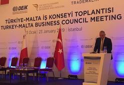 Malta-Türkiye İş Konseyi Toplandı