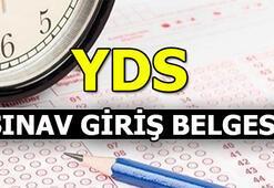 YDS sınav yerleri açıklandı YDS/3 sınav yeri sorgulama