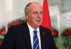 Muharrem İnce: Adanayı, Mersini, Bursayı alırsak...