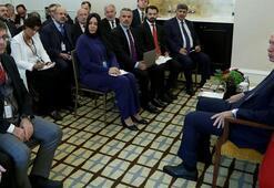 Son dakika | Cumhurbaşkanı Erdoğan: ABD sözünü tutmadı