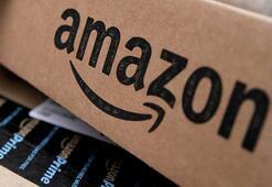 Amazon Türkiyedeki faaliyetlerine başladı