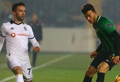 Akhisarspor-Beşiktaş: 1-3