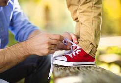 Çocuklara ayakkabı seçerken nelere dikkat etmek gerekir