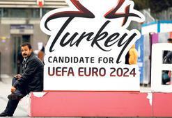 EURO 2024 çılgınlığı