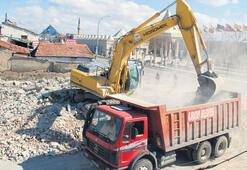 Kentsel dönüşümde yeni dönem Ne kadar inşaat o kadar satış