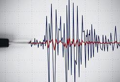 Son dakika... Endonezyada 6.5 büyüklüğünde deprem