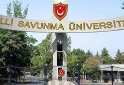 Milli Savunma Üniversitesi başvuruları ne zaman sona erecek